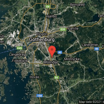4a finnes pa lovgatan 1a for byte map