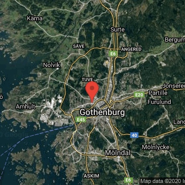 fin 4a i kville goteborg map